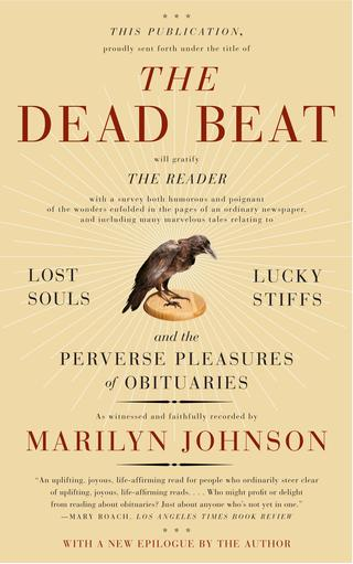 Buy the Dead Beat book